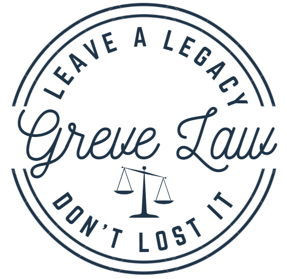 Ad For: Greve Law