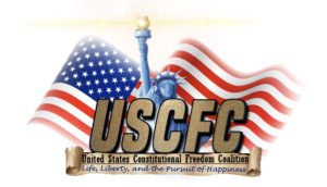 Ad for: UNITED STATES CONSTITUTIONAL FREEDOM COALITION (Recall Whitmer)